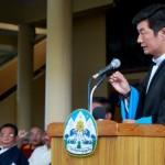 Declaración del Kashag en el 22 º Aniversario del otorgamiento del Premio Nobel de la Paz a Su Santidad el Dalai Lama