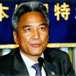 Declaración del Enviado de el Dalai Lama, Kelsang Gyaltsen -  Diálogo Sino-Tibetano: Situación Actual Y Perspectivas