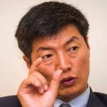 Declaración de Sikyong, Dr. Lobsang Sangay referente al 23er Aniversario del otorgamiento del Premio Nóbel de la Paz a Su  Santidad el Dalai Lama