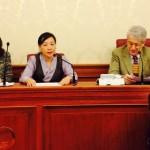 Senado Italiano aprueba resolución sobre el Tíbet