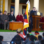 Declaración del Honorable Sikyong, Dr. Lobsang Sangay, en ocasión del 55° Día de Levantamiento Nacional Tibetano