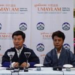 El Sikyong Lobsang Sangay lanza campaña sobre el enfoque del camino del medio