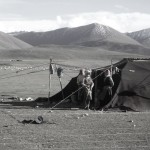 Con la ayuda de seres humanos extintos, los tibetanos se adaptaron a las grandes altitudes