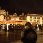 Enfrentando la mano de hierro de China durante mi visita al Tíbet  - por Gavin Kilty