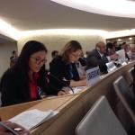 La República Checa, la Unión Europea, el Reino Unido y los Estados Unidos critican el historial de China en derechos humanos en reunión de la ONU