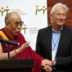 Richard Gere: ¡Voten por el Intergrupo por Tíbet!