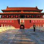 La policía de Beijing detiene a cientos en el Día de los Derechos Humanos