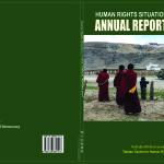 Informe anual 2014: situación de los derechos humanos en el Tíbet