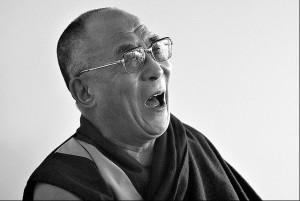 S.S. el Dalai Lama / Archivo foto