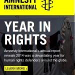 Informe anual de Amnistía Internacional critica duramente el trato de China al Tíbet