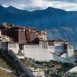 Avanzando en el Tíbet  -  por Robert Barnett