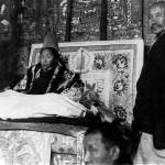 La lucha por el control de la institución del Dalai lama
