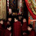 China endurece el acceso a la información en monasterios tibetanos