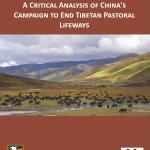 """""""China aplasta violentamente protestas de nómades Tibetanos"""""""