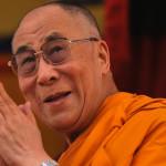 Su Santidad el Dalai Lama visita el Reino Unido y Estados Unidos