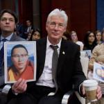 La familia no consigue que le entreguen el cuerpo del Lama Tibetano que murió en prisión
