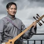 Ngawang Lodup: El monje budista que se convirtió en estrella de rock