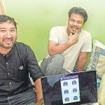 Nuevas Aplicaciones Ayudan a los Tibetanos a Estar Conectados con su Cultura