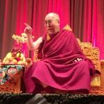 """Su Santidad a los tibetanos: """"estoy saludable, no hay necesidad de preocuparse"""""""