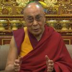 El Dalai Lama Pide Seguir Visión y Principios de Liu Xiaobo