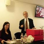 La Casa Tíbet Brasil Hizo su Lanzamiento con una Conferencia Pública del Dr. Daniel Goleman