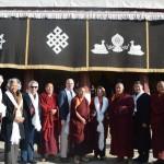 """""""Paz y Calma"""" Montadas Durante Visita de Legisladores Estadounidenses al Tíbet"""