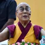 Dalai Lama: No Puedes Eliminar a Todos Aquellos con los que no Estás de Acuerdo