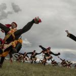 Un Escaparate de la Cultura Tibetana Sirve a Objetivos Políticos Chinos