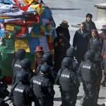 China: Sin Fin al Programa de Vigilancia en el Tíbet
