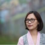 """Canadá es como un """"paraíso"""" para refugiada tibetana"""