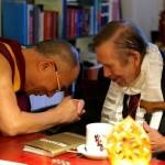 Havel y el Dalai Lama: Manteniendo Viva la Llama de los Derechos Humanos