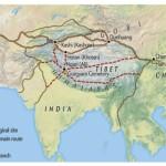 Arqueólogos Descubren Otra Bifurcación De La Ruta De La Seda