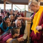 A Través del Dalai Lama, Uno Redescubre el Budismo
