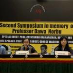 Simposio Promueve El Legado De Difunto Profesor Tibetano