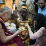 El Práctico Camino Del Dalai Lama Hacia La Paz