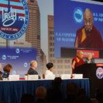 """El Dalai Lama Se Dirigió A Alcaldes De Los Estados Unidos Y Promovió El Proyecto """"Una Ciudad De Bondad"""""""