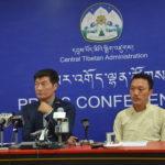 La Administracion Central Tibetana Rechaza Acusaciones Chinas sobre Participación en Protestas en el Tíbet