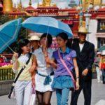Los turistas chinos aman el Tíbet. ¿Pero el Tíbet los ama a ellos?