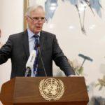 Enviado de las Naciones Unidas dice que las autoridades chinas interfirieron con su trabajo