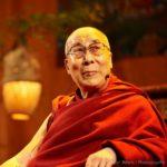 Presidente Trump, reúnase con el Dalai Lama