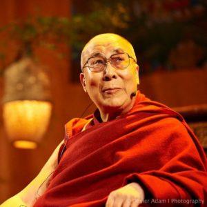 El 14 Dalai Lama