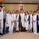 Nuevo grupo parlamentario Taiwanés por el Tíbet se formó en Taipei