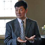 Líder Político Tibetano Insta a Canadá a Defender los Derechos Humanos
