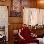 """El Dalai Lama sobre China Convirtiéndose en una """"Nación Compasiva"""" bajo el Partido Comunista"""