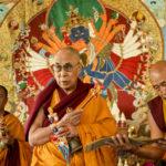 Los tibetanos del Tíbet serán bendecidos con la Iniciación de Kalachakra, dijo Su Santidad el Dalai Lama
