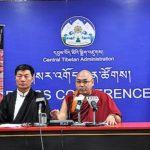 La Administración Central Tibetana pide al alto Comisionado para los Derechos Humanos de la ONU tomar acción urgente para salvar a Larung Gar