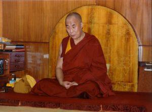 Resultado de imagen para meditación dalai lama
