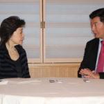 Dr.Sangay: Los países Budistas deberían aprender de Japón en su apoyo al Tíbet