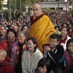 El Partido Comunista de China está preocupado por el crecimiento del budismo