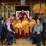 El Dalai Lama celebra el primer Día de la Mujer Tibetana